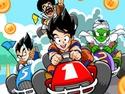 Dragonball Kart
