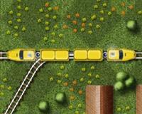 Railroad Shunting