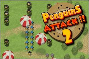 Penguins Attack 2