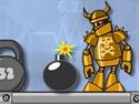 Crash The Robot!: Explosive Edition