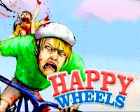 online happy wheels full version