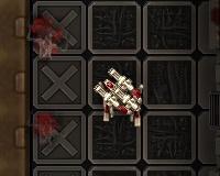 Robots vs Zombies