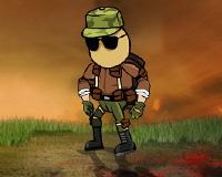 Mass Mayhem - Zombie Apocalypse