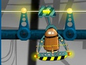 The Railway Robot's Roadtrip
